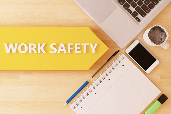 Encouraging safe work practices for Safety Month