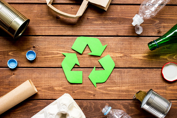 Recycling in your facility