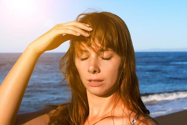Top Tips For Surviving Summer And Preventing Heatstroke