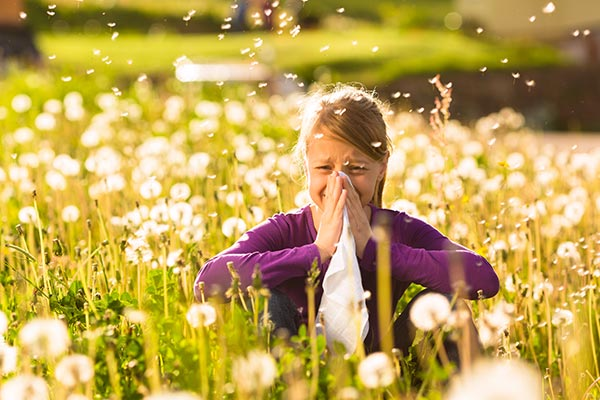 Common Allergies In Children And How To Spot Them