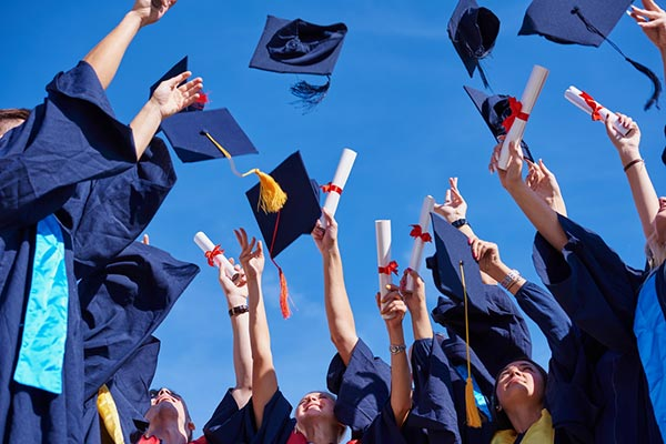 Four Things To Consider When You Finish School