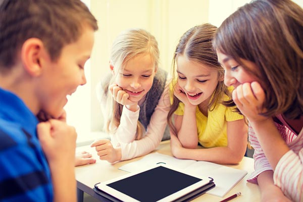 7 Useful Apps To Boost Children's Learning!