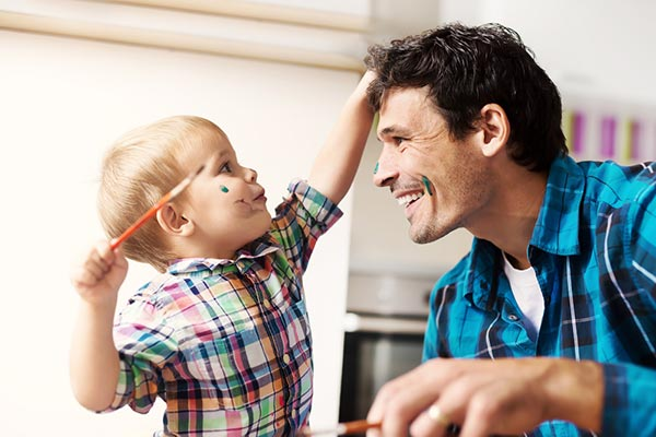 9 reasons why males make excellent early childhood educators