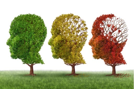 Understanding dementia as an aged care worker