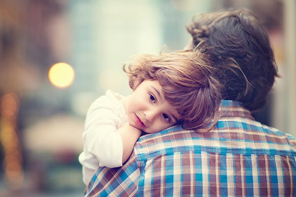 Tips to Soothe Parental Separation Anxiety