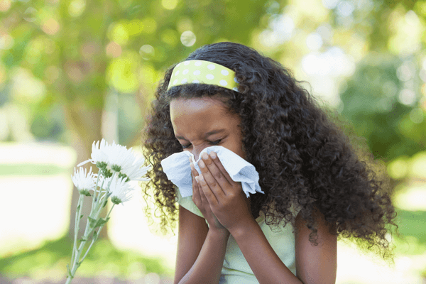 Identify and Manage Allergy Symptoms in Children
