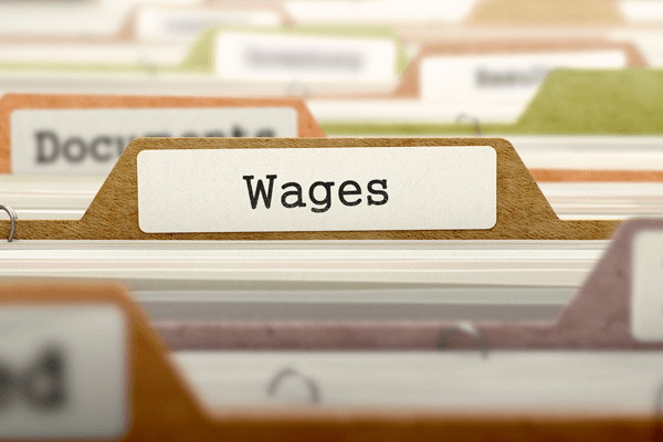 Salary guide for child care jobs