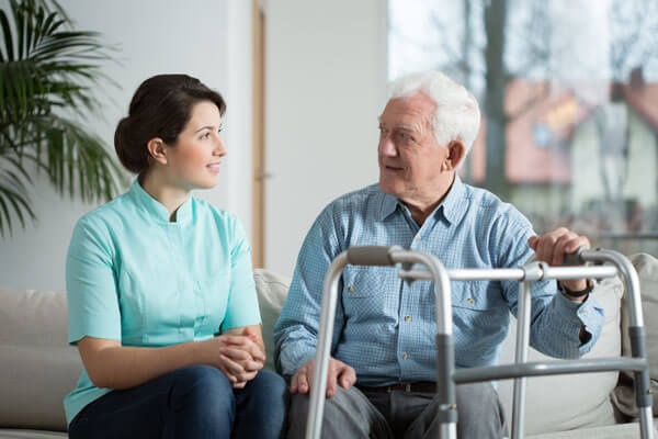 How to become an Aged Care Team Leader