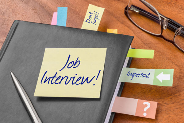 What to expect from a child care job interview