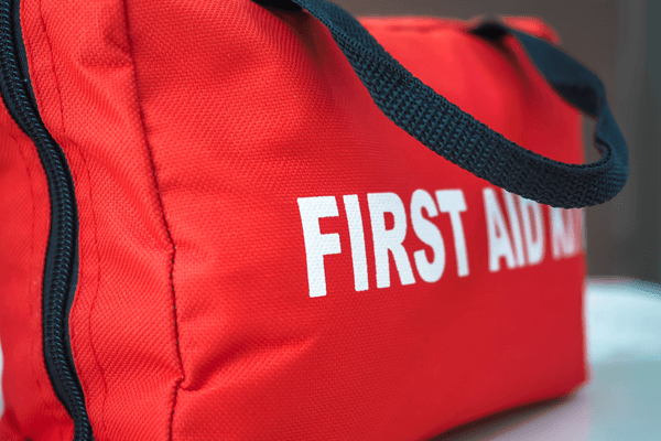Why first aid training is a must