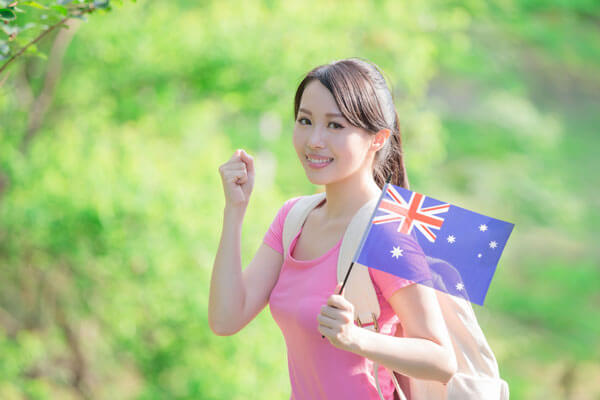 Gaining meaningful employment as a Permanent Resident of Australia