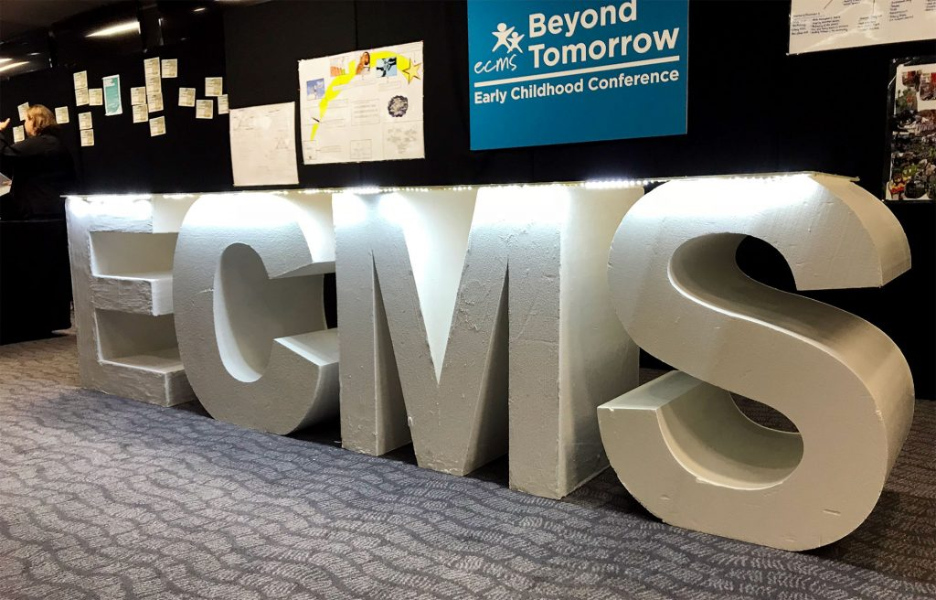 ecms beyond tomorrow conference