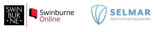 Swinburne-and-Selmar-logos