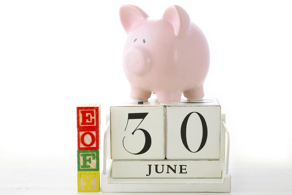 EOFY savings