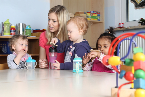 What to expect on your practical placement at a child care Centre