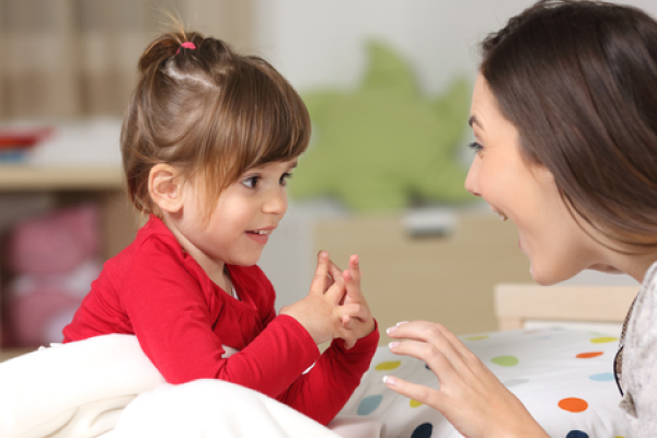 Child care industry: Meaningful employment in a growth sector