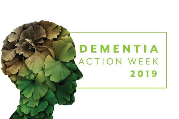 Dementia Action Week 2019 – Dementia doesn't discriminate. Do you?