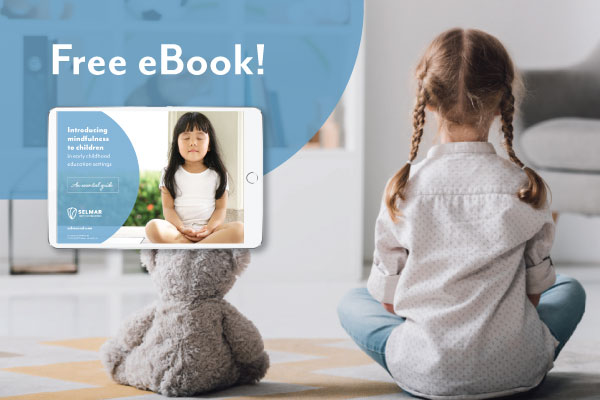Introducing mindfulness to children