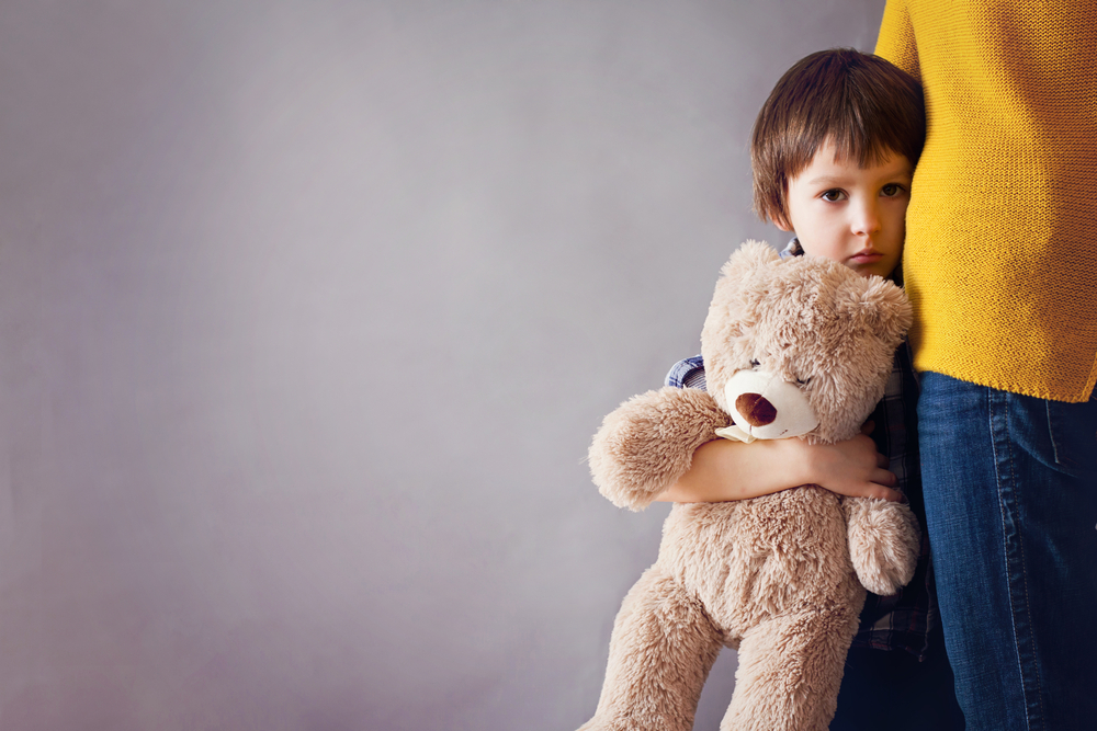 7 strategies for easing separation anxiety in children