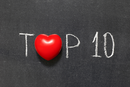 10 awesome reasons to work in child care