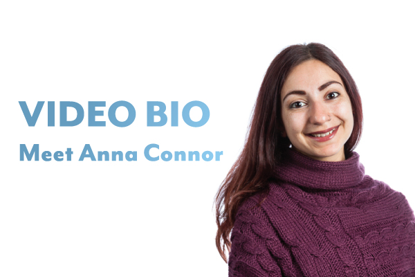 Meet Anna Connor: Creating positive learning experiences through trainer support