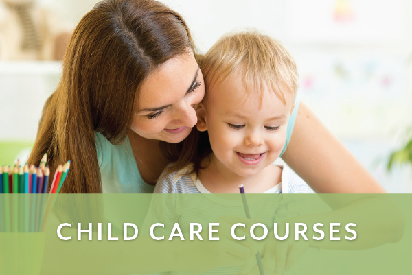 child care courses Ballarat