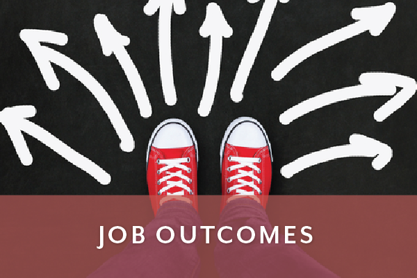 Job outcomes - child care courses Ballarat
