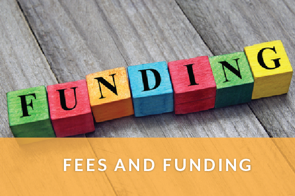 Fees and funding - child care courses Ballarat