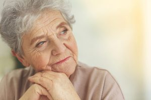 Mental health and wellbeing for older individuals