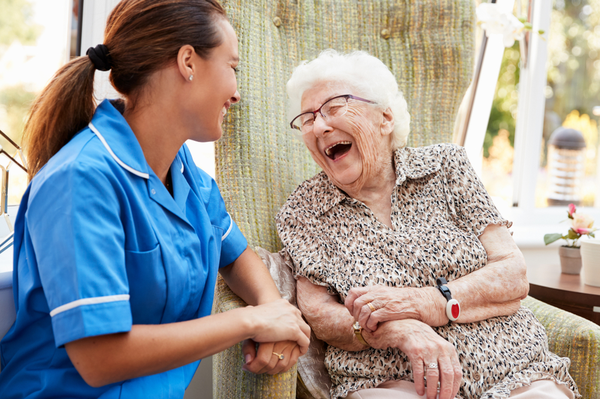 Essential aged care qualifications for a thriving career