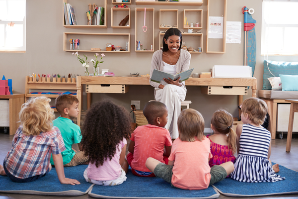 Nurturing soft skills in early childhood education