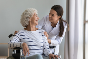 carers in aged care