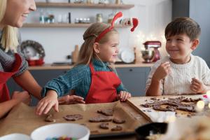 Holiday activities for children