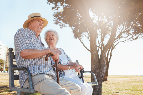 Top summer safety tips for seniors