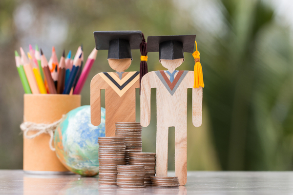 Funding your future: How to cover your course fees