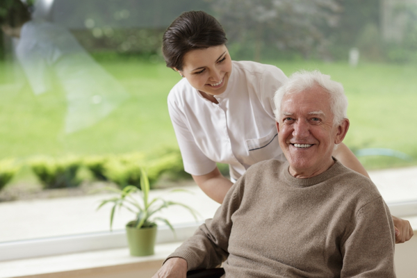 7 things you may not know about working in aged care