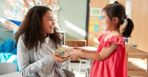 How to prepare for practical placement in early childhood education