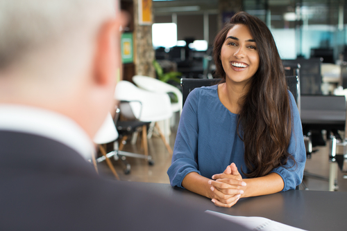 How to prepare for an aged care job interview
