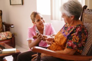 Aged care jobs