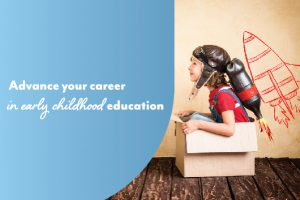 Career progression in early childhood education