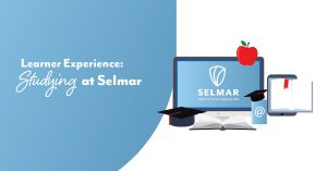 Learner experience: Studying at Selmar