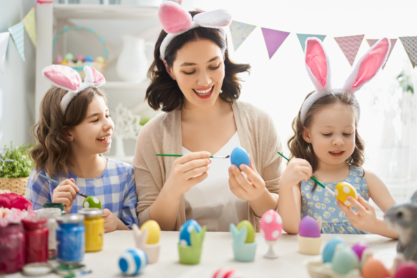 Top Easter activities for early childhood services