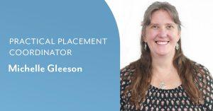 practical placement coordinator