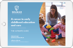 A career in early childhood education and care - the ultimate guide