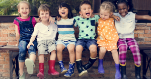 Training in early childhood education