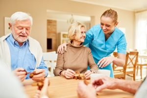 recruitment in aged care