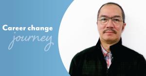 Ming career change