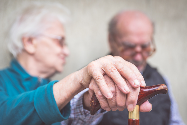 Leadership in the aged care sector