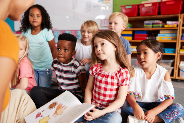 Creative ways to improve early childhood occupancy rate