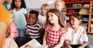 Building occupancy rates in early learning services